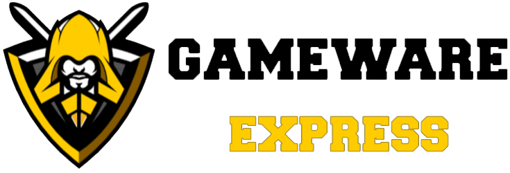 logo gamewareexpress